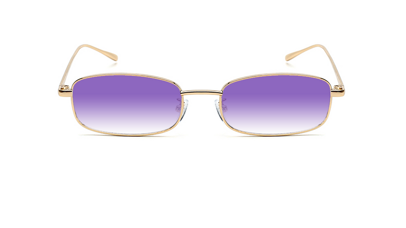 gold | 23 gradient purple