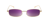 gold | 42 revo purple