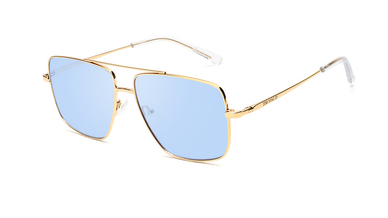 gold | 37 jelly blue