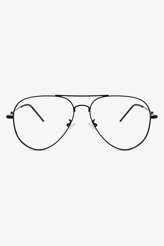 Aviator Eyeglasses | Bourg