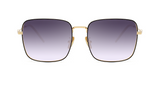 gold | 32 gray purple