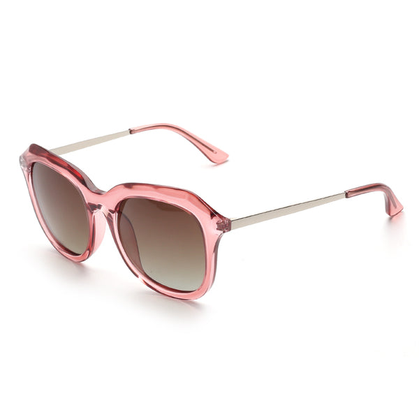 Trendy Square Sunglasses | Nicole