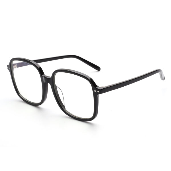 Square Blue Light Glasses | Mag