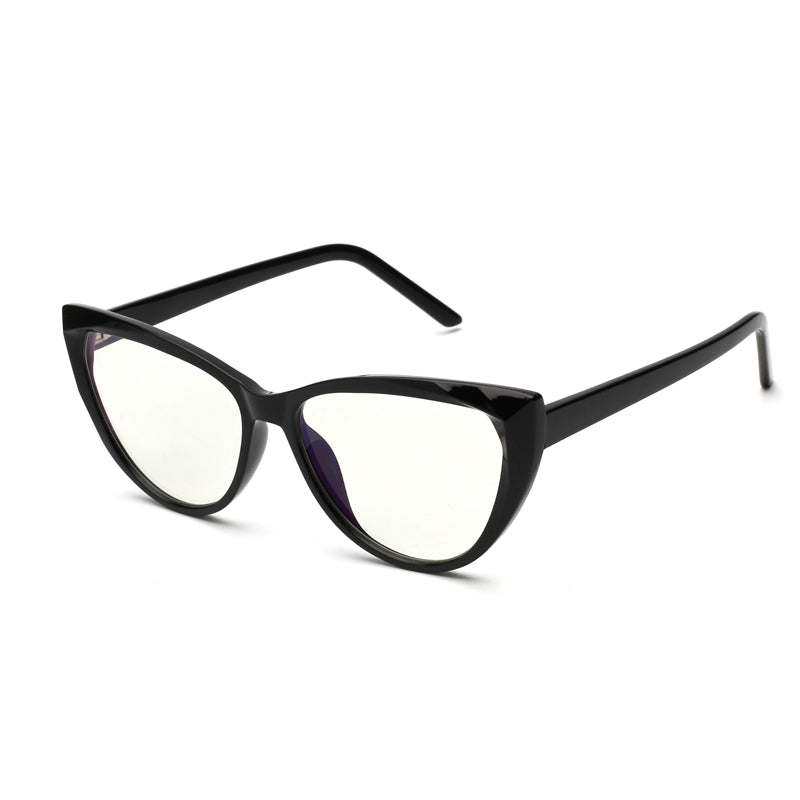 Cat Eye Blue Light Glasses | Sandra