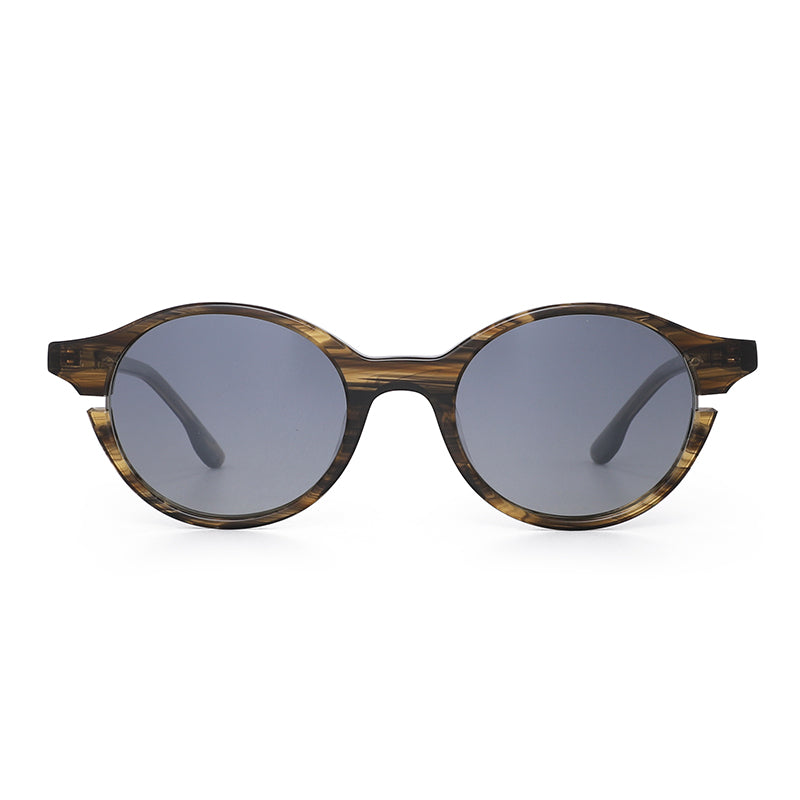 Trendy Round Sunglasses | Patsy