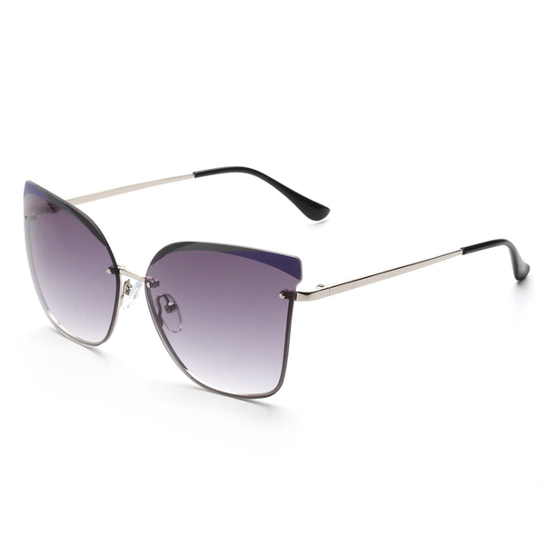 Cat Eye Sunglasses | Lila