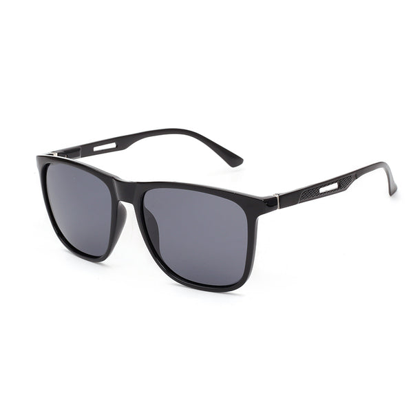 Polarized Square Sunglasses | Drew
