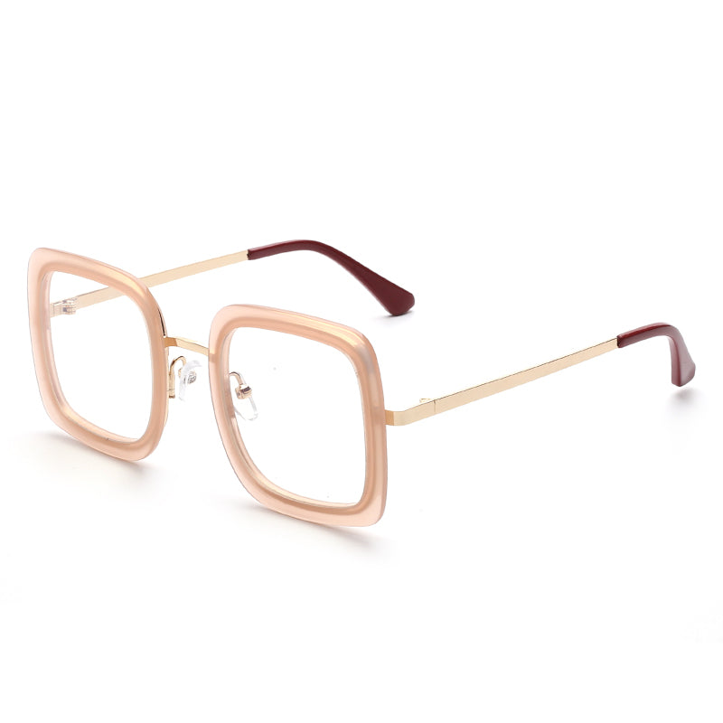 Square Blue Light Glasses | Mignon