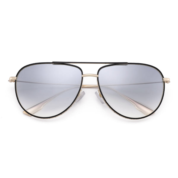 Trendy Aviator Sunglasses | Otto
