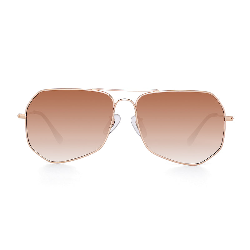 Trendy Irregular Sunglasses | Raymond