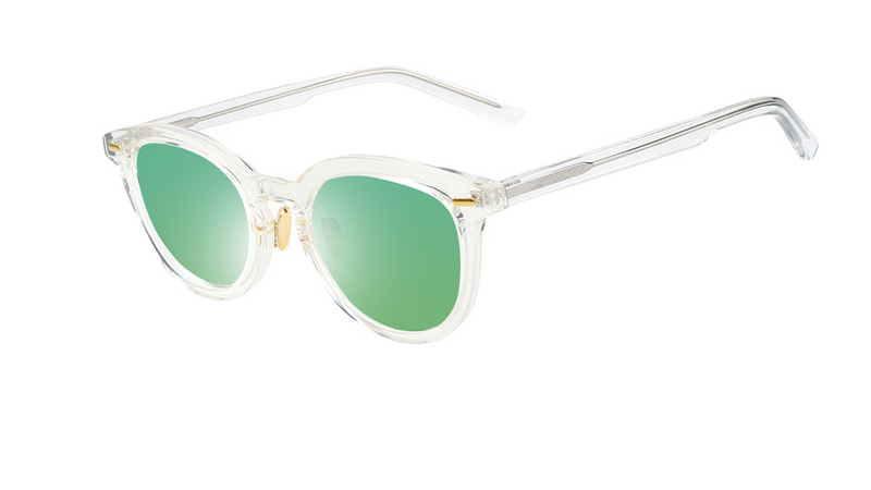 crystal | 46 revo green