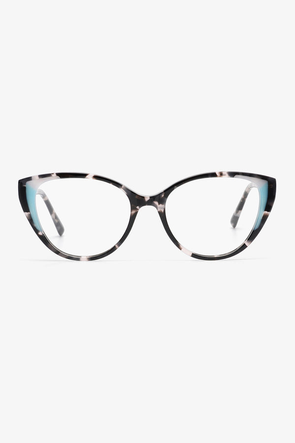 Cat Eye Blue Light Glasses | Tracey