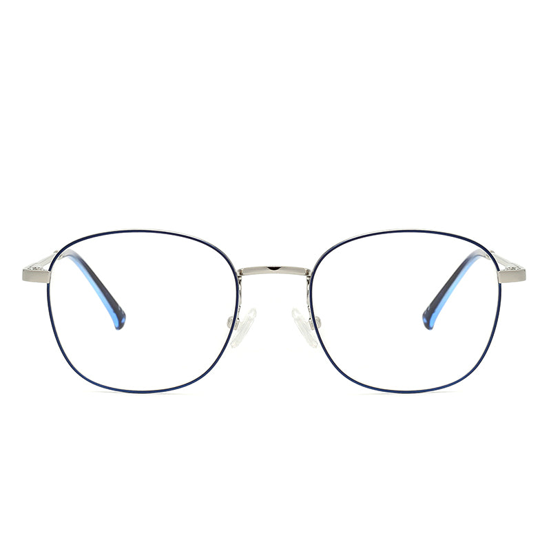 Square Blue Light Glasses | Hedy