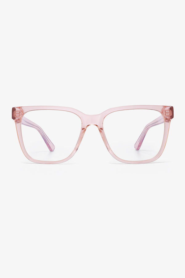 Square Blue Light Glasses | Payton