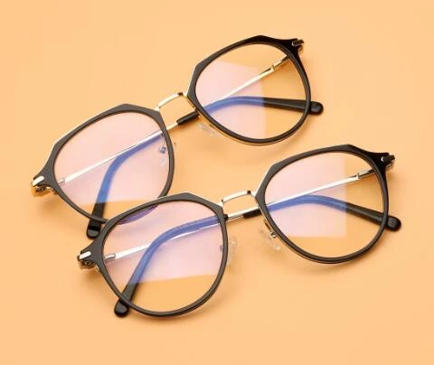 Round Blue Light Glasses | Boyce