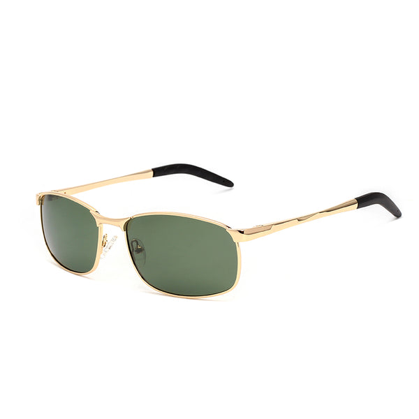 Polarized Square Sunglasses | Dana