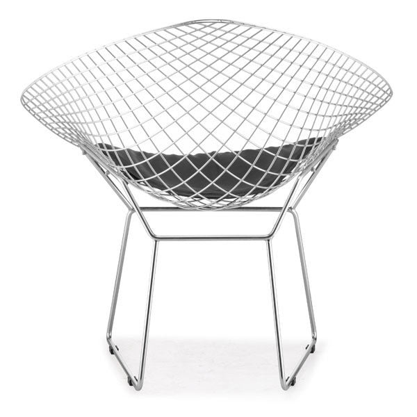 Diamond Chair Reproduction - The Modern Source