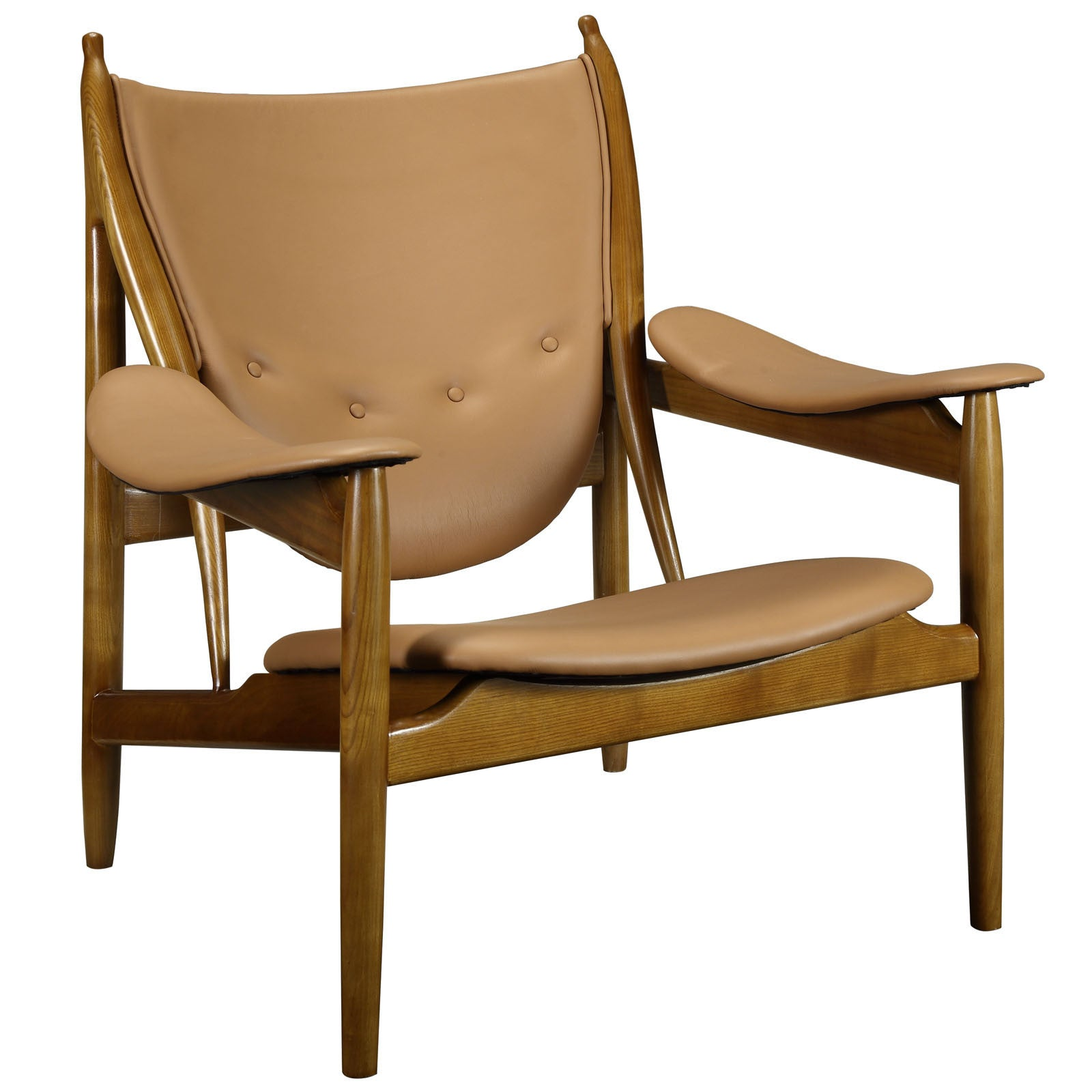 Fine Finn Juhl Chieftains Chair Reproduction Unemploymentrelief Wooden Chair Designs For Living Room Unemploymentrelieforg