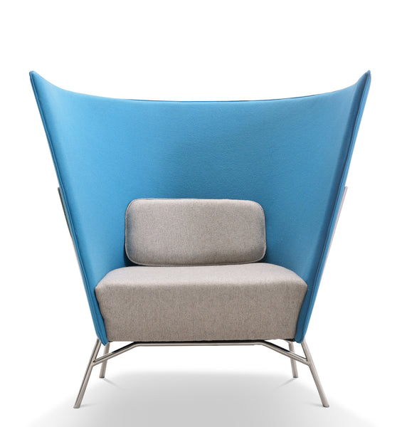Inno Aura Chair Reproduction - The Modern Source