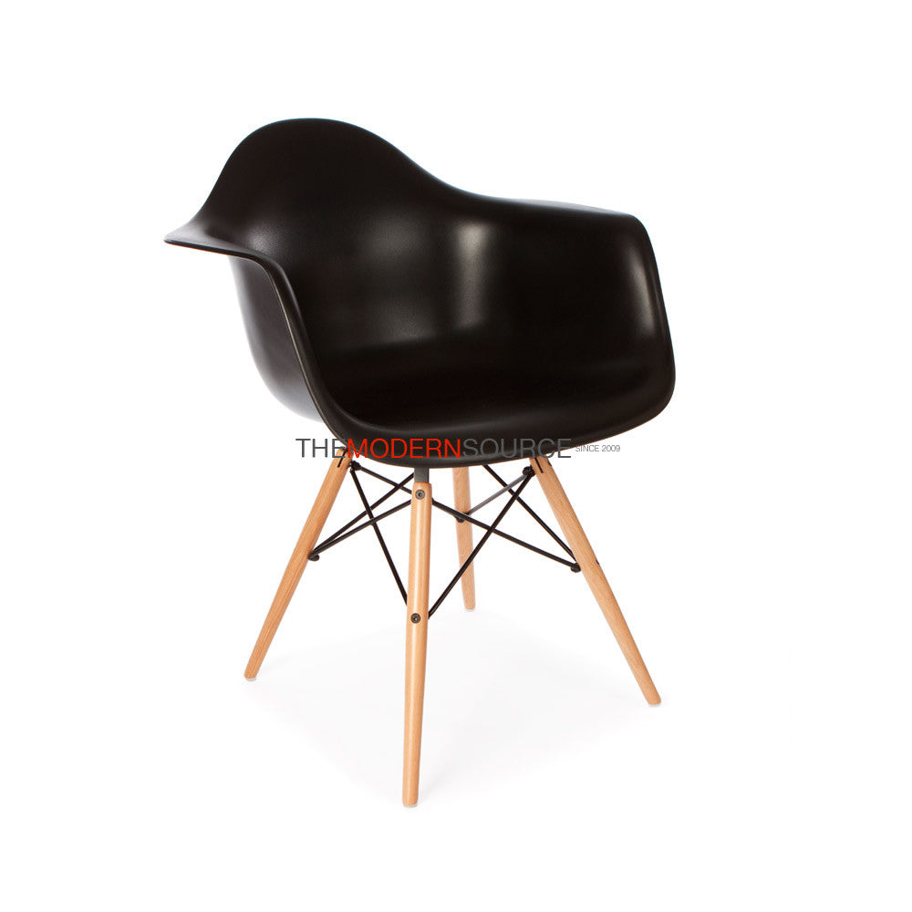 eames modern furniture collection - the modern source - Copie Chaise Eames Dsw