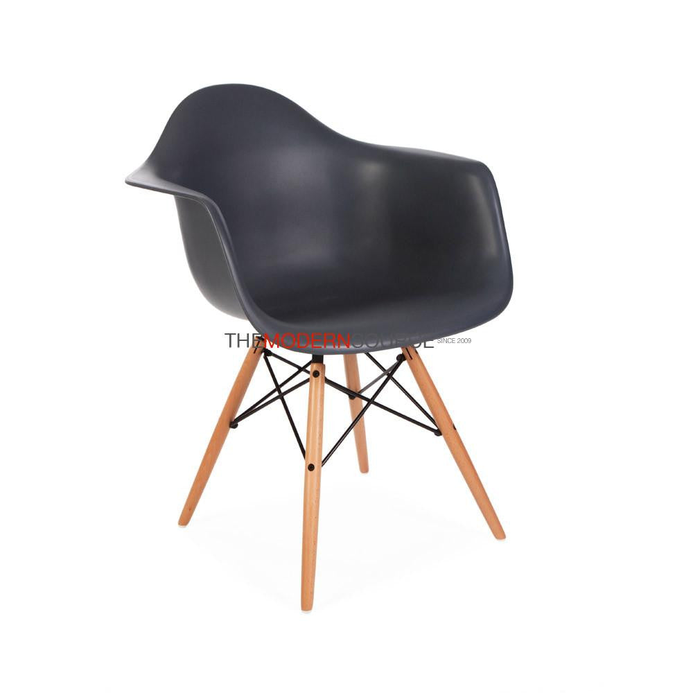 Eames DAW Armchair - Eames Reproduction - Mid Century ...