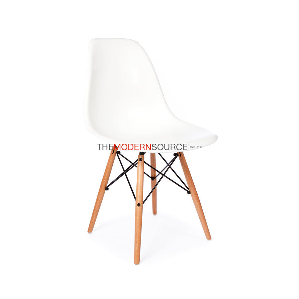 ... Eames DSW Side Chair Reproduction   The Modern Source   10 ...