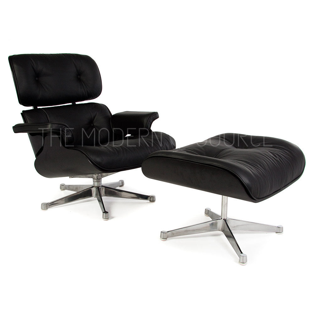 ... Eames Lounge Chair U0026 Ottoman Reproduction   The Modern Source   33 ...