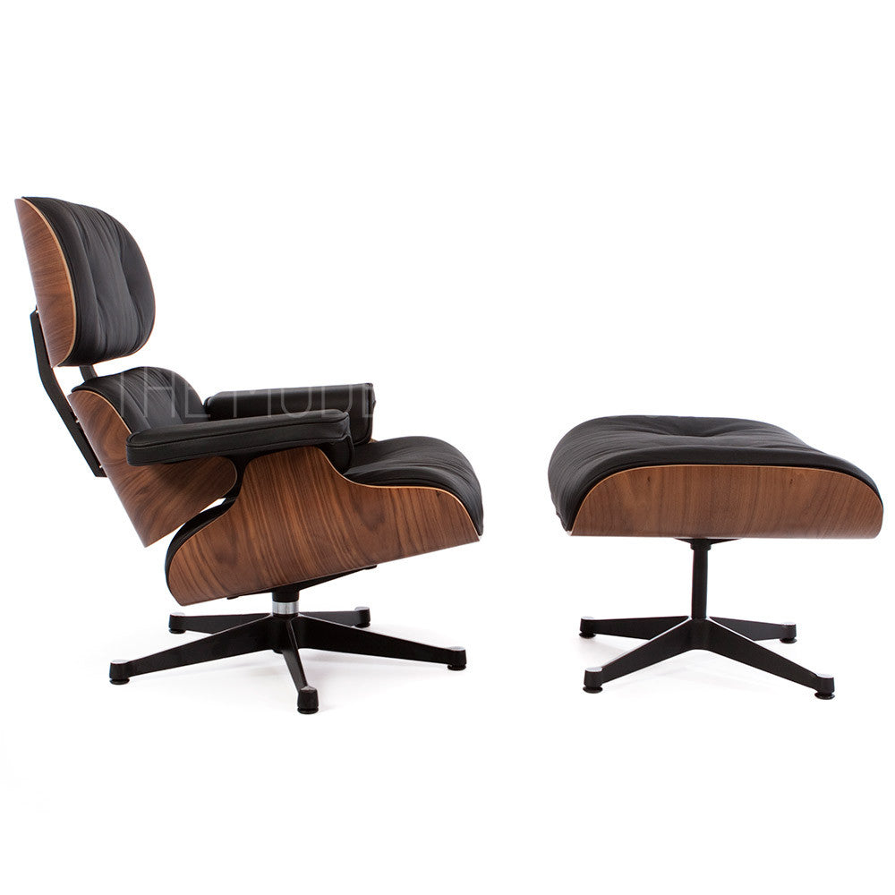 Genial ... Eames Lounge Chair U0026 Ottoman Reproduction   The Modern Source   11 ...