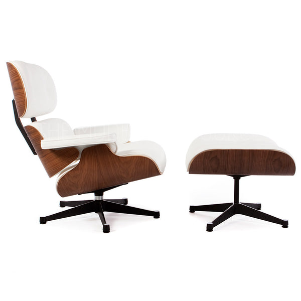 Surprising Eames Lounge Chair Ottoman Reproduction Machost Co Dining Chair Design Ideas Machostcouk