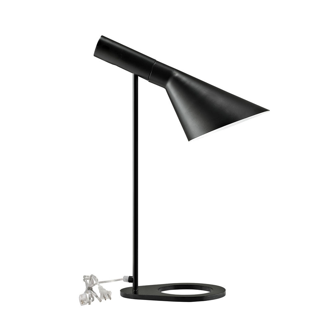 Arne jacobsen aj table lamp reproduction the modern source aloadofball Image collections