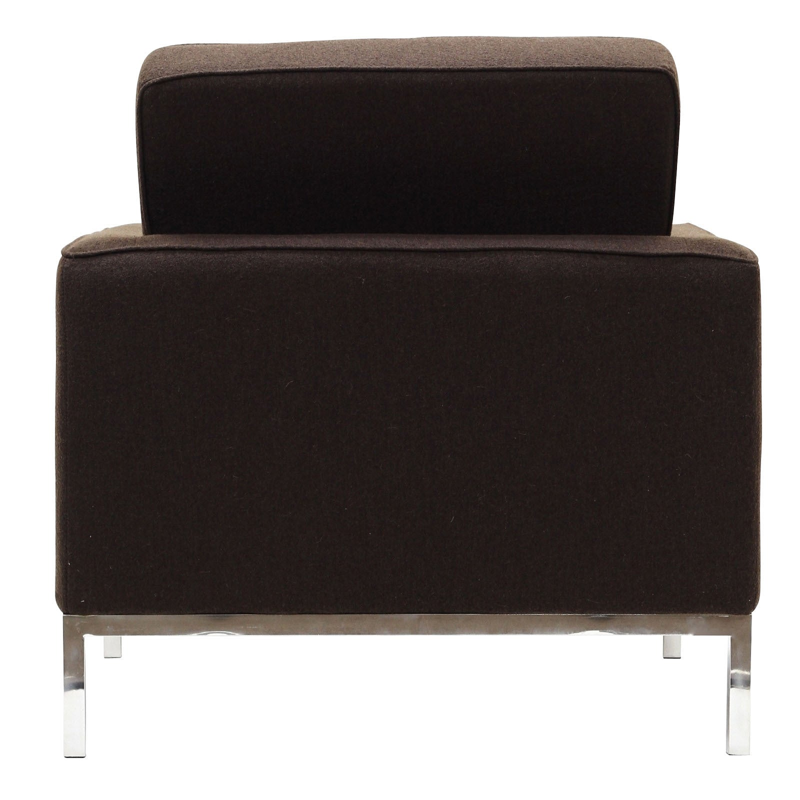 Superb ... Florence Knoll Armchair Reproduction (Fabric)   The Modern Source   4  ...
