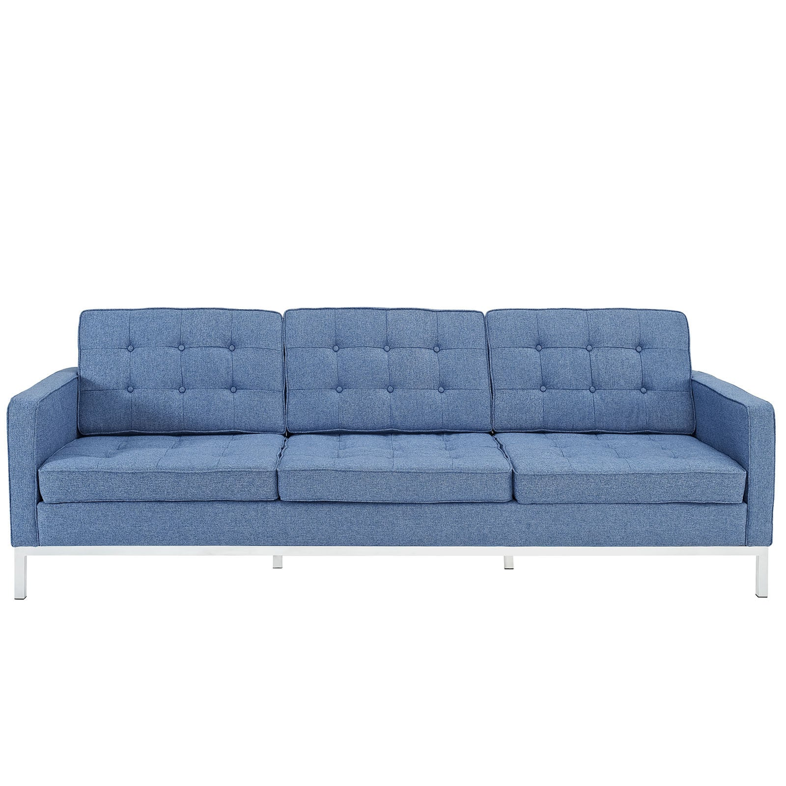 Nice ... Florence Knoll Sofa Reproduction (Fabric)   The Modern Source   4 ...