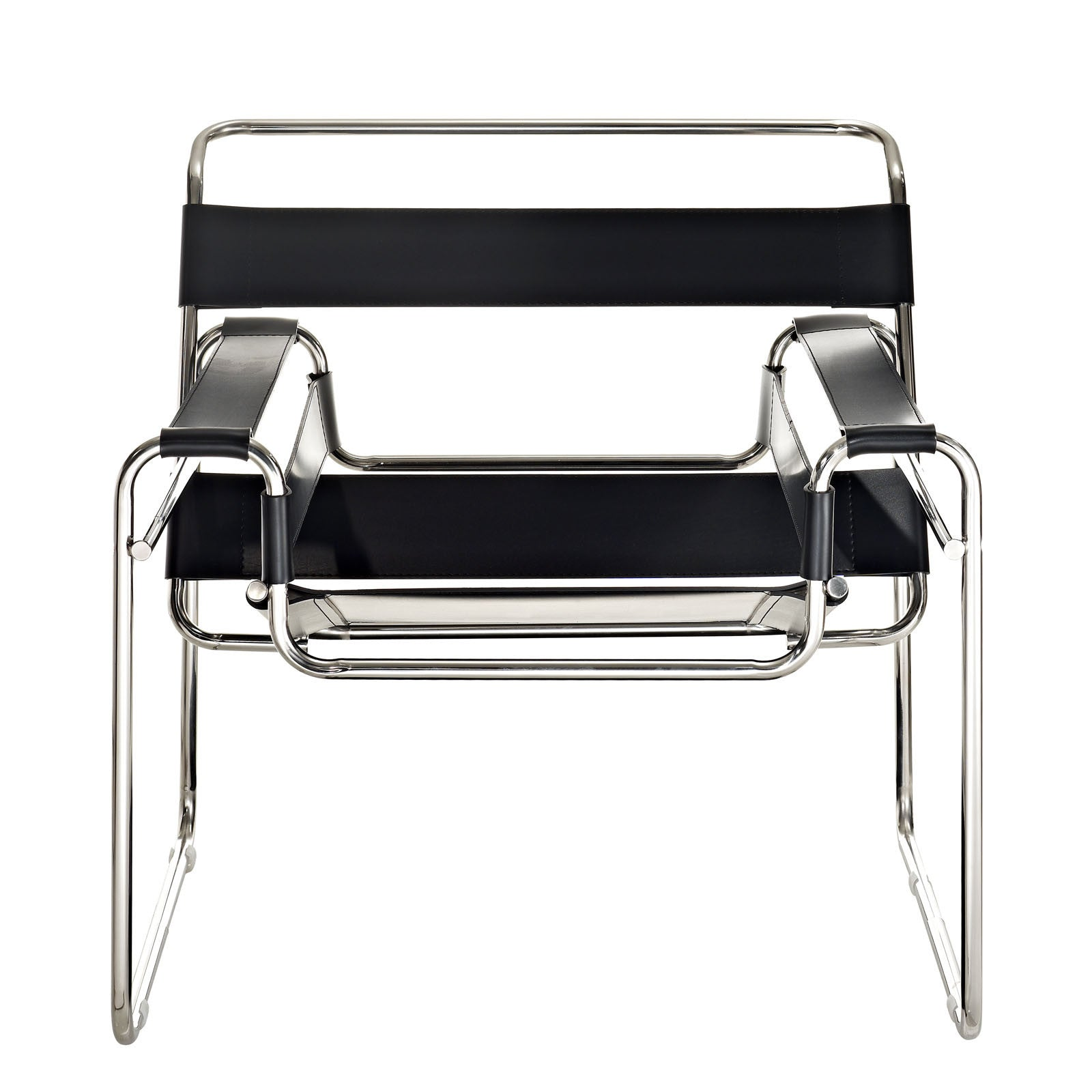 Awesome ... Wassily Chair Reproduction   The Modern Source   3 ...