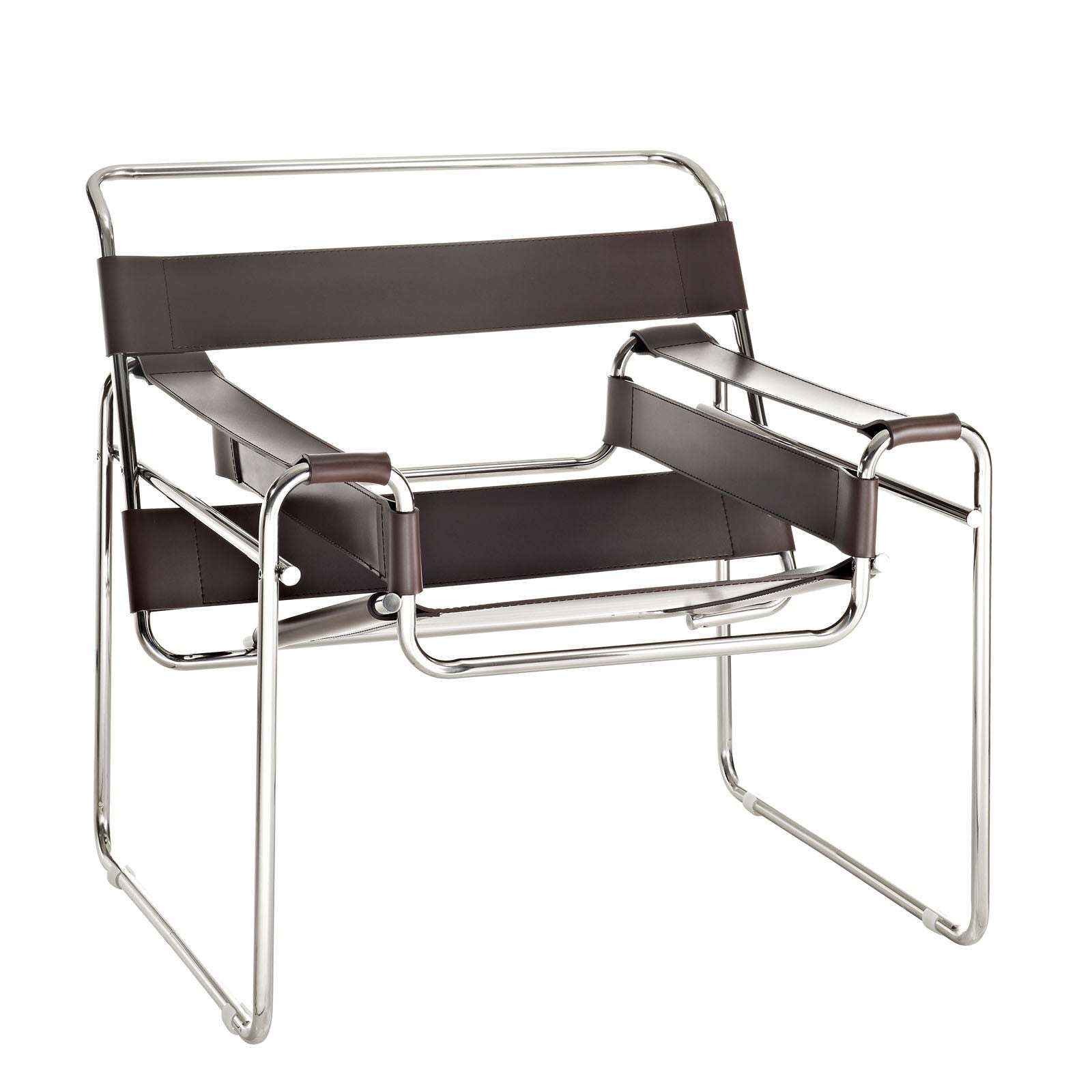 ... Wassily Chair Reproduction - The Modern Source - 5 ...