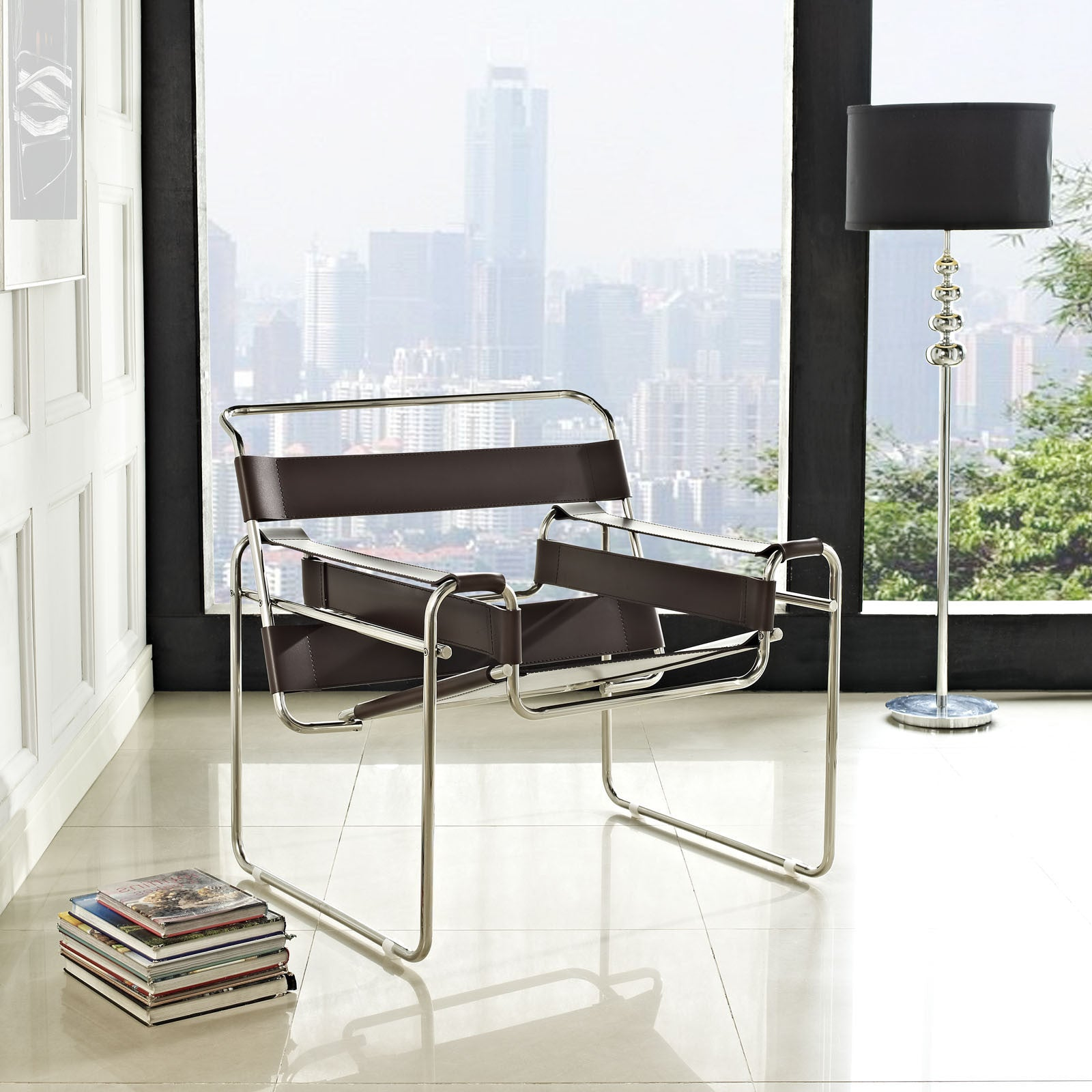 ... Wassily Chair Reproduction   The Modern Source   8 ...
