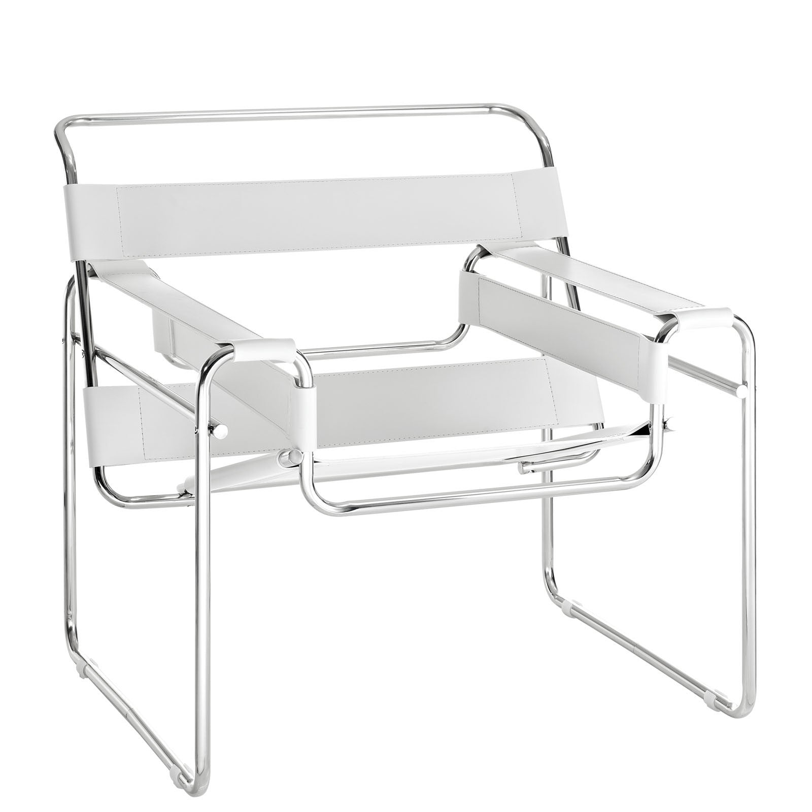 ... Wassily Chair Reproduction   The Modern Source   9 ...