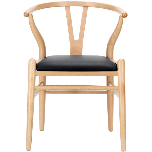 Hans Wegner Wishbone Chair Reproduction The Modern Source