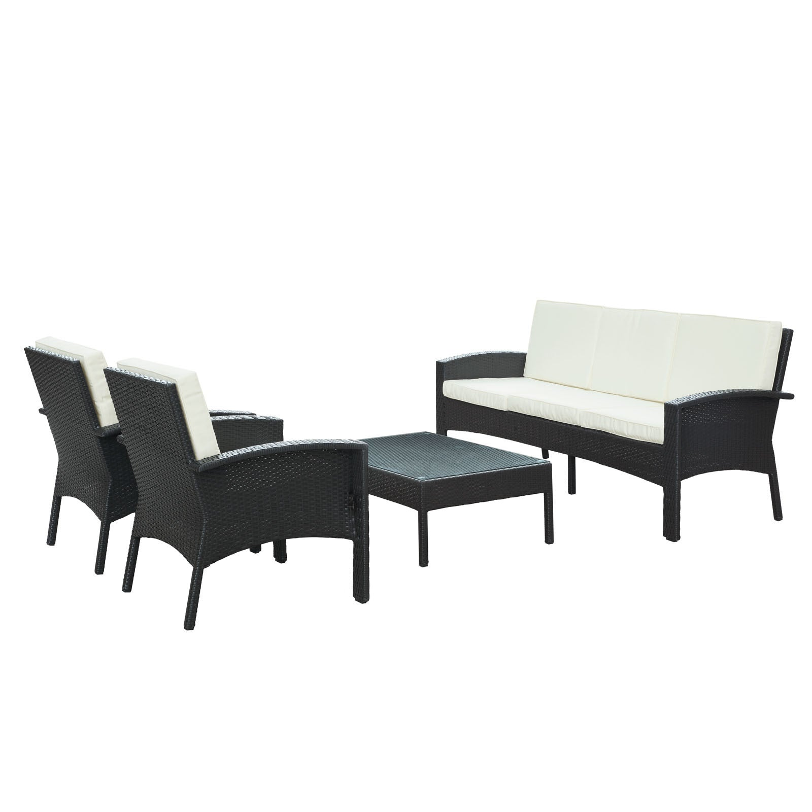Patio Sets The Modern Source
