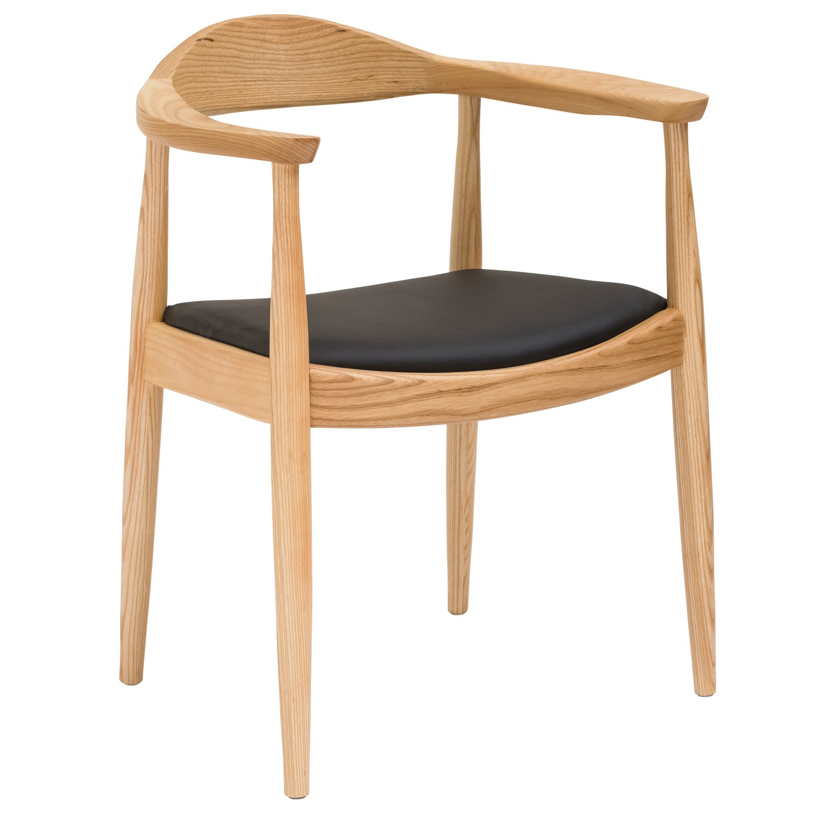 ... Hans Wegner Round Chair Reproduction   The Modern Source   10