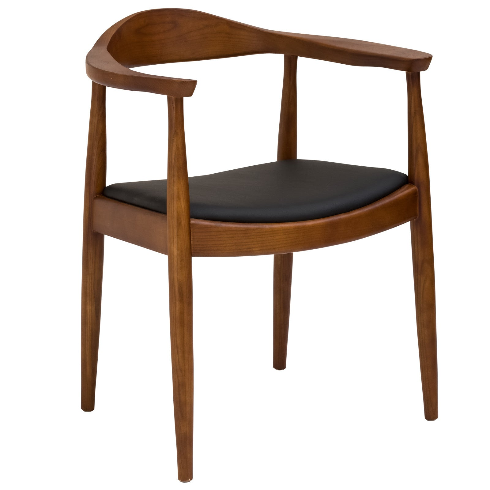 Charmant Hans Wegner Round Chair Reproduction   The Modern Source   1 ...