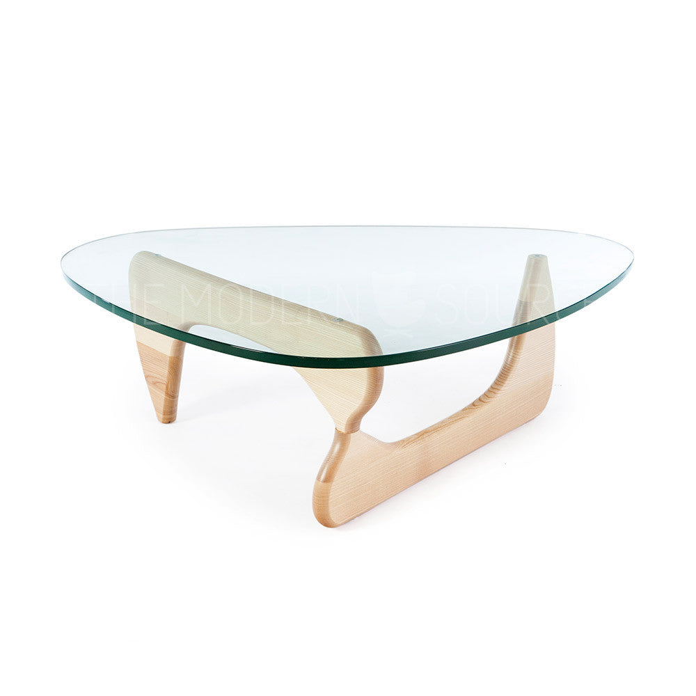 Furniture reproductions vancouver i dining tables i the modern noguchi coffee table the modern source 8 geotapseo Gallery