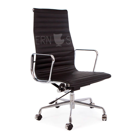 Eames High Back Management Chair Reproduction   The Modern Source