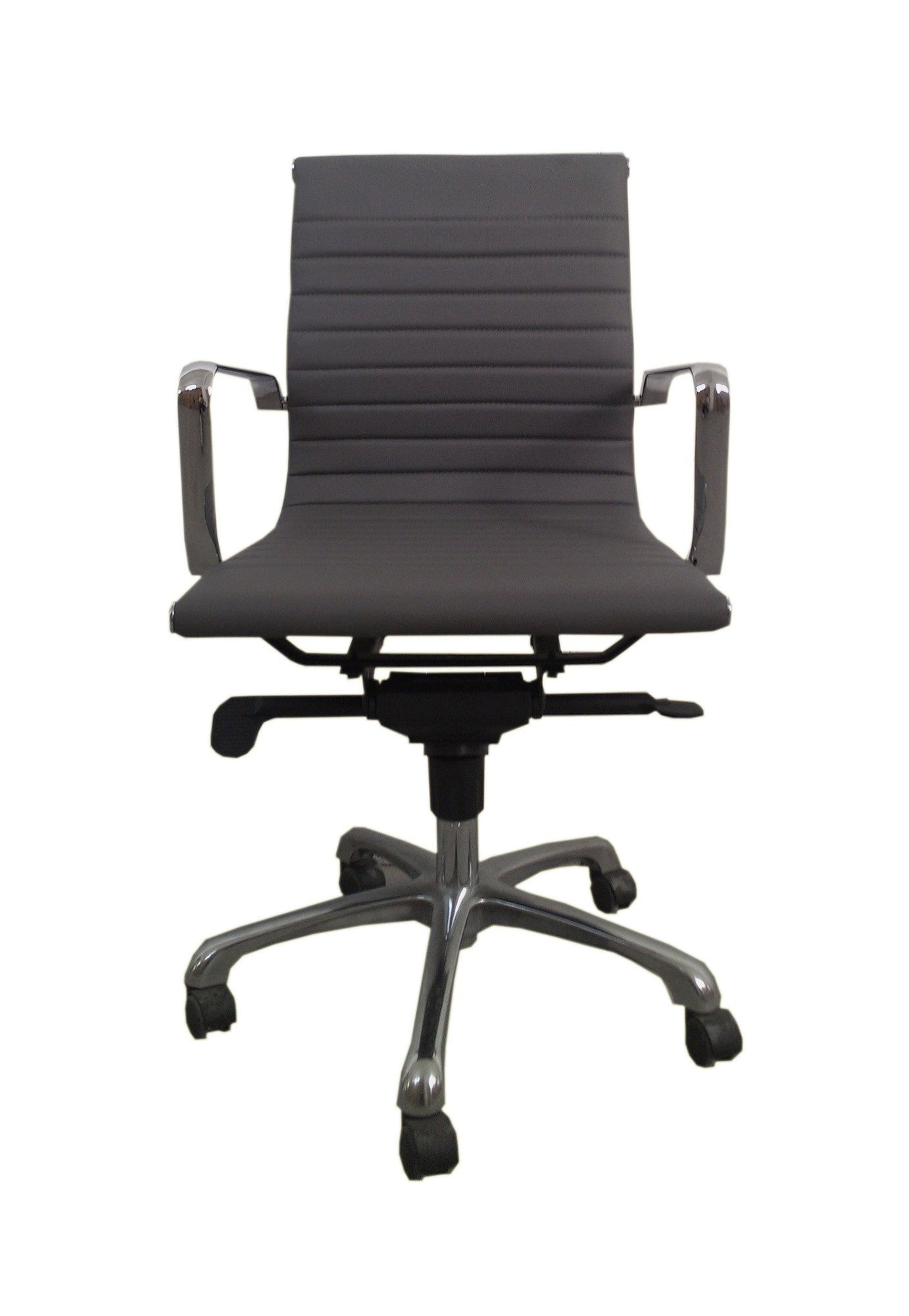 Omega Low Back fice Chair The Modern Source