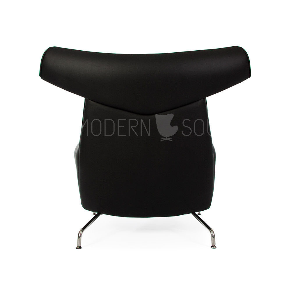 Ox Chair Ottoman Reproduction The Modern Source