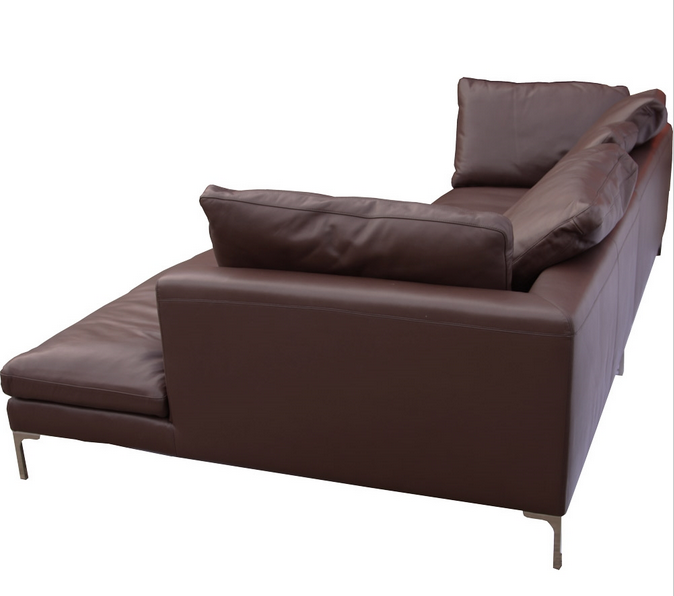 Sensational Charles Large Sectional Reproduction Ibusinesslaw Wood Chair Design Ideas Ibusinesslaworg