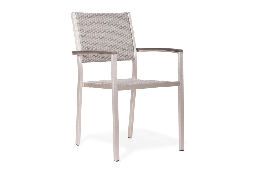 Tremendous Metropolitan Outdoor Dining Collection Pabps2019 Chair Design Images Pabps2019Com