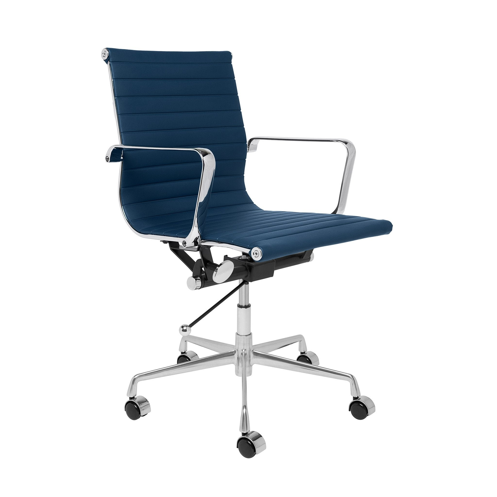 Eames Management Chair I Mid Century Modern Furniture I