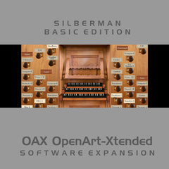PROSPECTUS Virtual Pipe Organ for HAUPTWERK - Advanced Edition