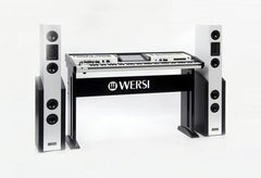 WERSI Vocalis 120 High Definition Speakers
