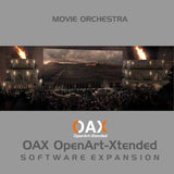 Wave 2: Movie Orchestra for OAX